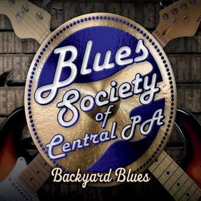 دانلود آلبوم Backyard Blues اثر Various Artists