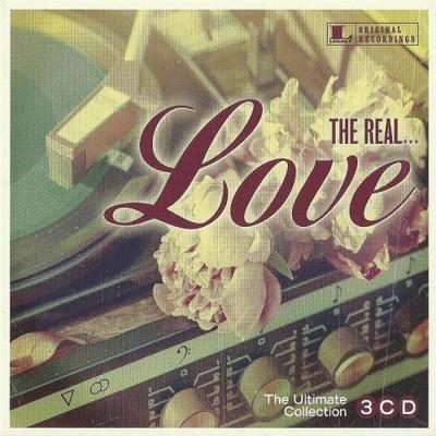 دانلود آلبوم The Real... Love اثر Various Artists