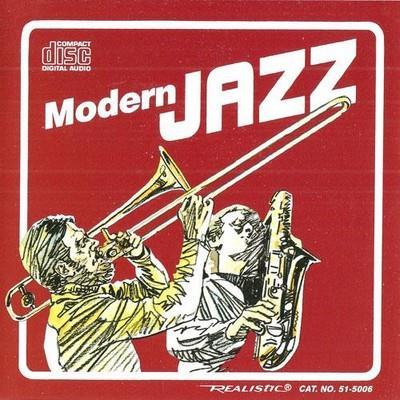 دانلود آلبوم Modern Jazz اثر Various Artists