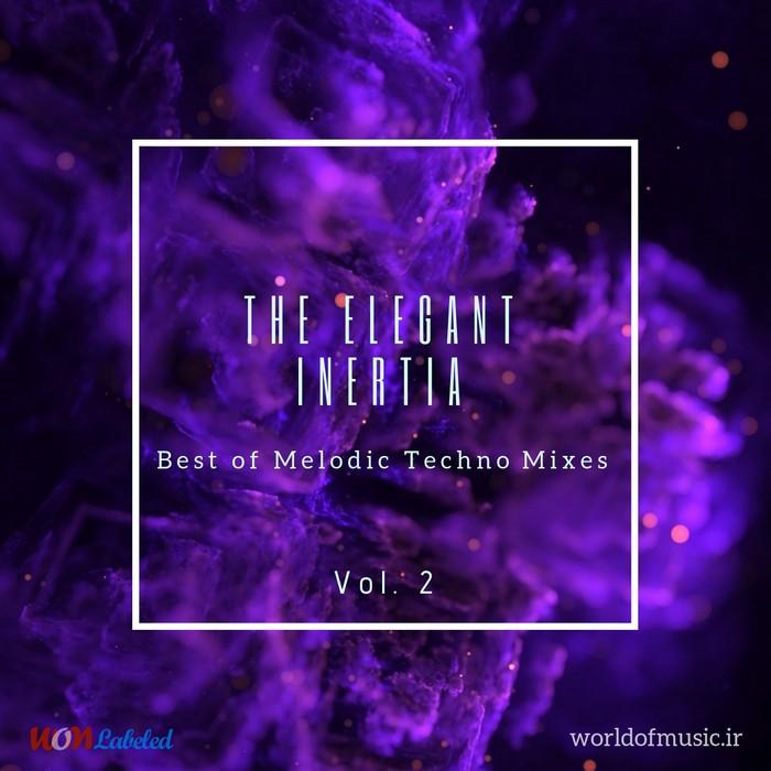 دانلود آلبوم موسیقی Elegant Inertia - Melodic Techno Mix, Vol. 2