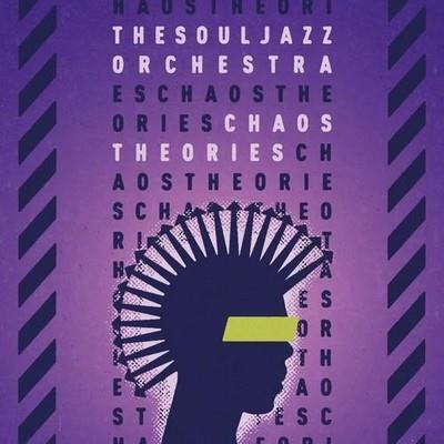 دانلود آلبوم Chaos Theories اثر The Souljazz Orchestra