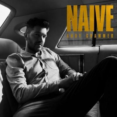 دانلود آلبوم Naive اثر Andy Grammer