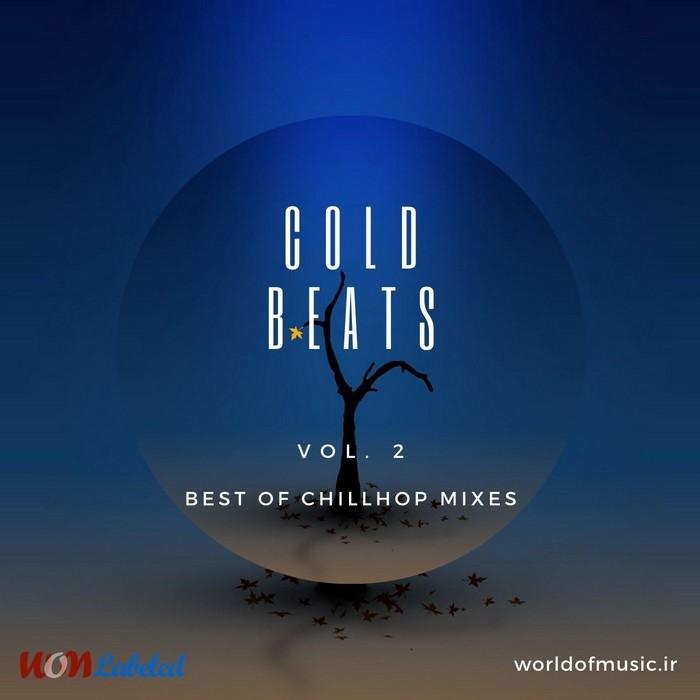 دانلود آلبوم موسیقی Cold Beats - Chillhop Mix, Vol. 2