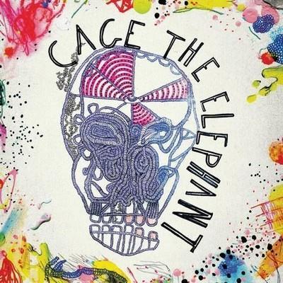 دانلود آلبوم Cage the Elephant اثر Cage the Elephant