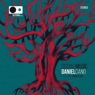 دانلود آلبوم Social Music اثر Daniel Cano