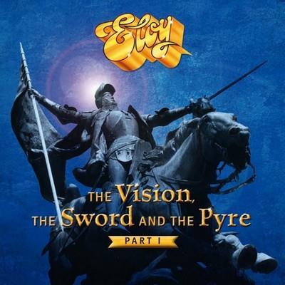 دانلود آلبوم The Vision, the Sword and the Pyre, Part 1 اثر Eloy