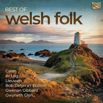 دانلود آلبوم Best of Welsh Folk اثر Various Artists