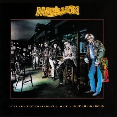 دانلود آلبوم Clutching at Straws [Re-Mix] اثر Marillion