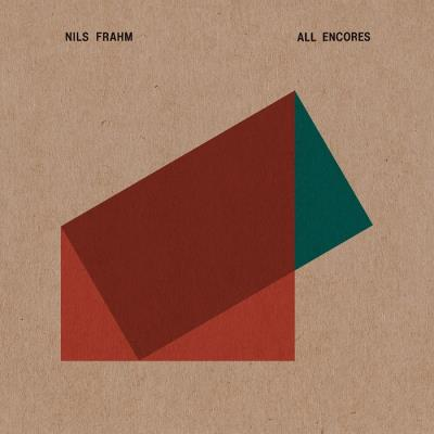دانلود آلبوم All Encores اثر Nils Frahm