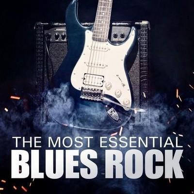 دانلود آلبوم The Most Essential Blues Rock اثر Various Artists