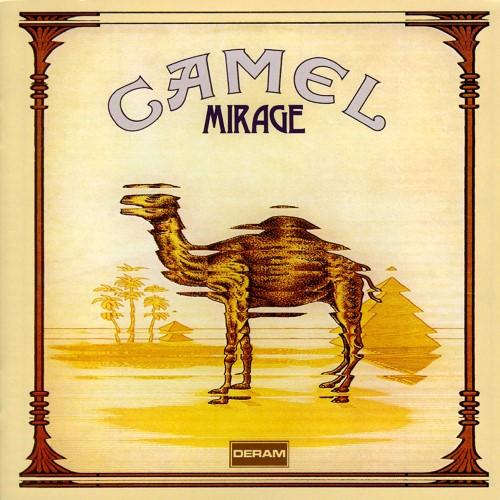 دانلود آلبوم Mirage اثر Camel