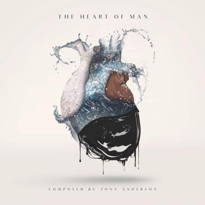 دانلود آلبوم The Heart of Man اثر Tony Anderson