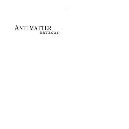دانلود آلبوم Saviour اثر Antimatter
