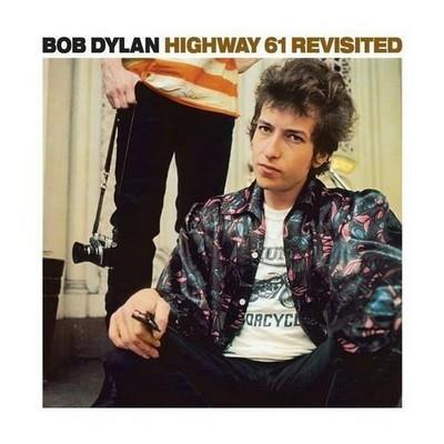 دانلود آلبوم Highway 61 Revisited اثر Bob Dylan