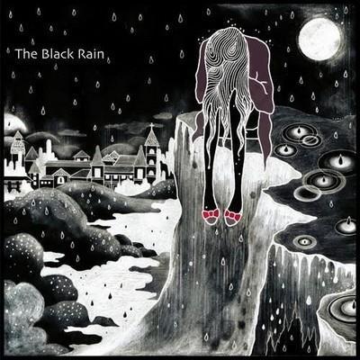 دانلود آلبوم The Black Rain اثر Anoice