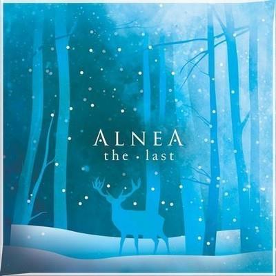دانلود آلبوم The Last اثر AlneA