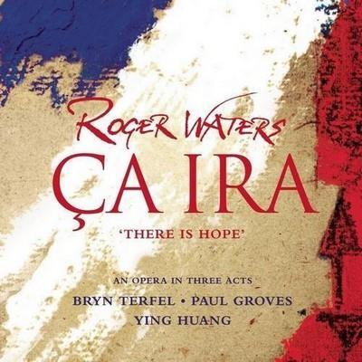 دانلود آلبوم Ca Ira اثر Roger Waters