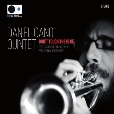 دانلود آلبوم Don't Touch the Blue اثر Daniel Cano