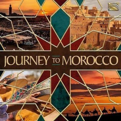 دانلود آلبوم Journey to Morocco اثر Various Artists