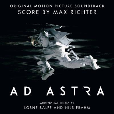 دانلود آلبوم Ad Astra اثر Max Richter