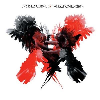 دانلود آلبوم Only By the Night [Deluxe Edition] اثر Kings of Leon