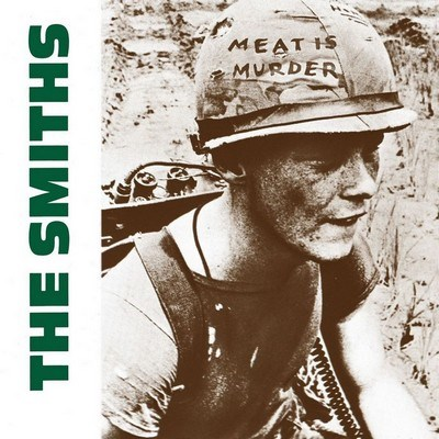 دانلود آلبوم Meat Is Murder اثر The Smiths