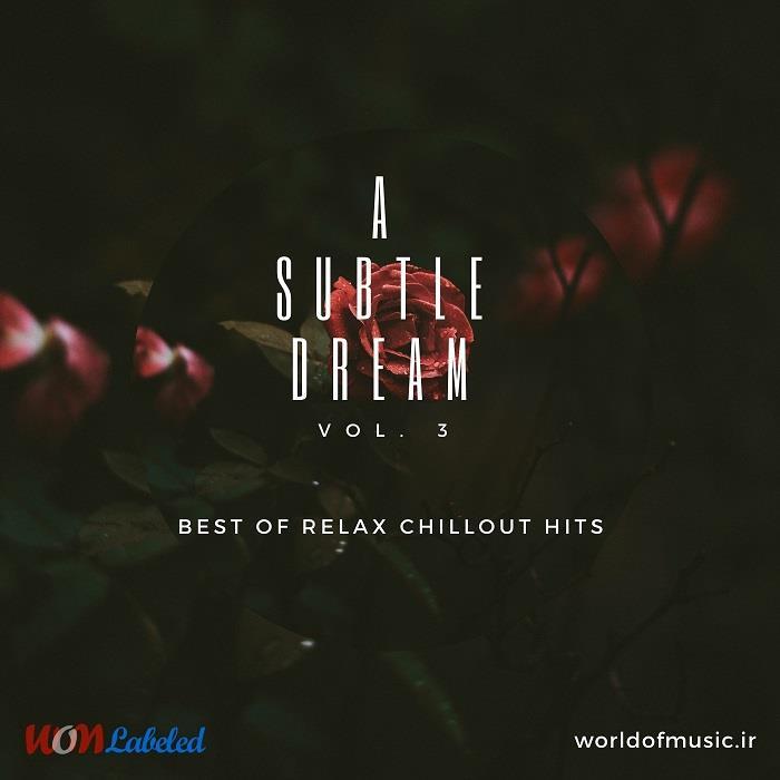 دانلود آلبوم موسیقی A Subtle Dream - Relax Chillout Mix, Vol. 3