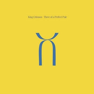 دانلود آلبوم Three of a Perfect Pair اثر King Crimson