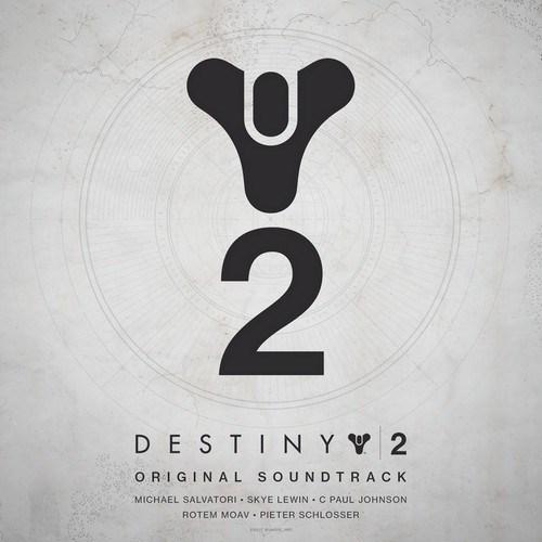 دانلود آلبوم Destiny 2 اثر Various Artists