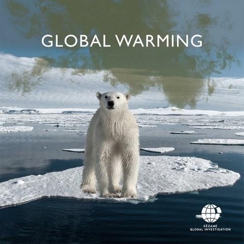 دانلود آلبوم Global Warming اثر Various Artists