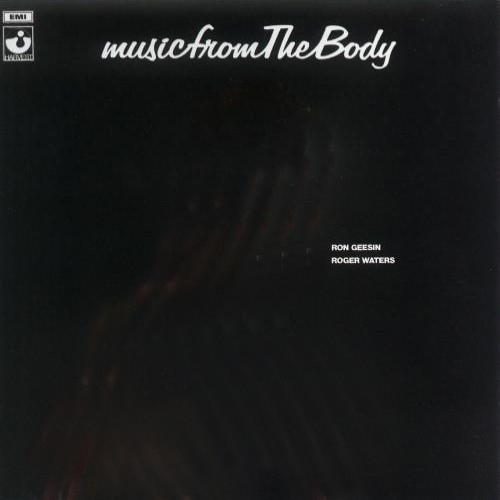 دانلود آلبوم Music From The Body اثر Roger Waters
