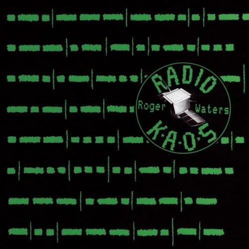 دانلود آلبوم Radio K.A.O.S. اثر Roger Waters