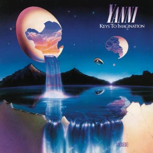 دانلود آلبوم Keys to Imagination اثر Yanni