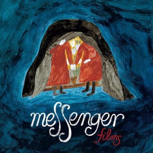 دانلود آلبوم Messenger اثر Films