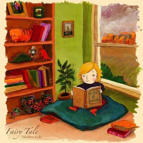 دانلود آلبوم Fairy Tail اثر Takahiro Kido
