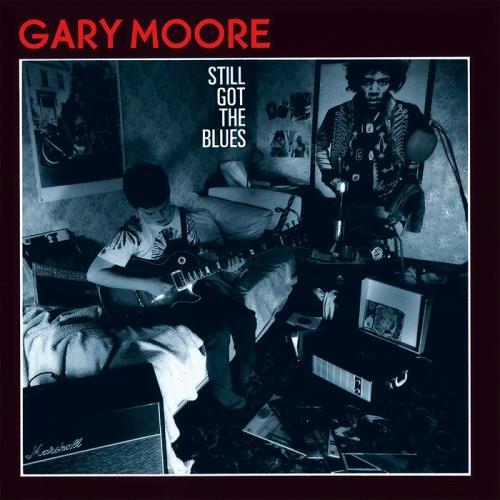 دانلود آلبوم Still Got the Blues اثر Gary Moore