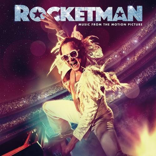 دانلود آلبوم Rocketman اثر Elton John