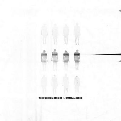 دانلود آلبوم Outnumbered اثر The Foreign Resort