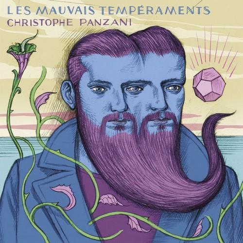 دانلود آلبوم Les Mauvais Tempéraments اثر Christophe Panzani