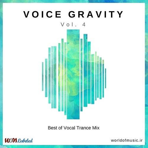 دانلود آلبوم Voice Gravity - Vocal Trance Mix, Vol. 4 اثر Various Artists