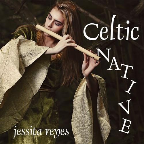 دانلود آلبوم Celtic Native اثر Jessita Reyes