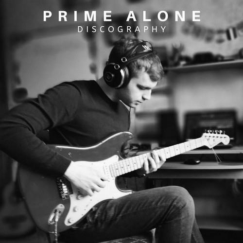 دانلود آلبوم Prime Alone Discography اثر Prime Alone