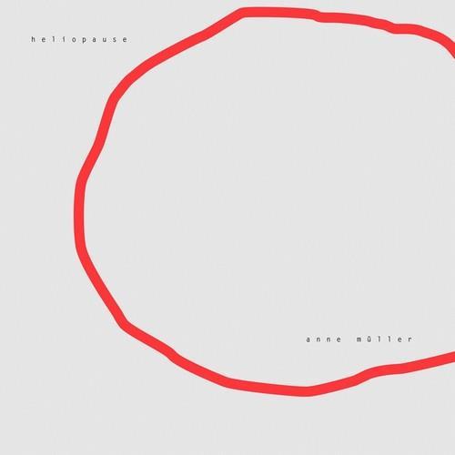 دانلود آلبوم Heliopause اثر Anne Muller