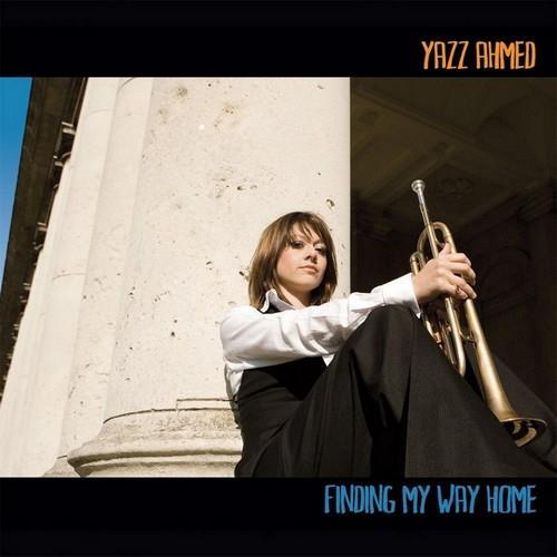دانلود آلبوم Finding My Way Home اثر Yazz Ahmed