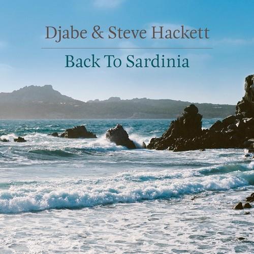 دانلود آلبوم Back to Sardinia اثر Djabe