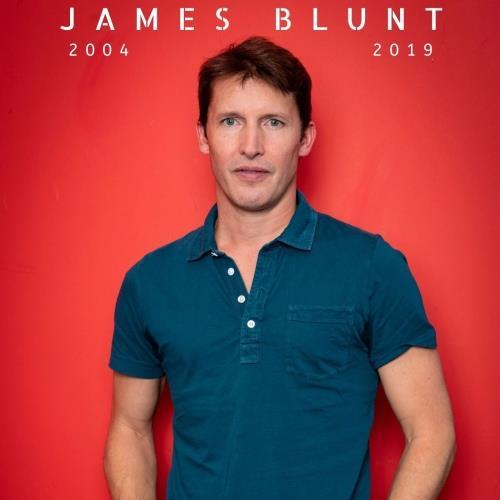 دانلود آلبوم James Blunt Discography اثر James Blunt