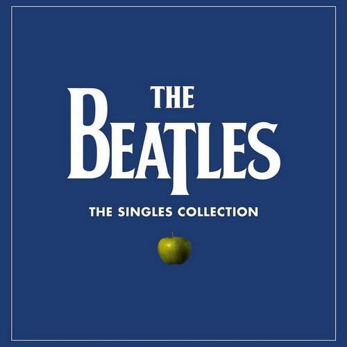 دانلود آلبوم The Singles Collection اثر The Beatles