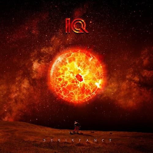 دانلود آلبوم Resistance اثر IQ
