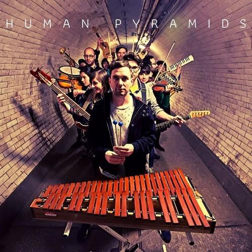 دانلود آلبوم Discography اثر Human Pyramids