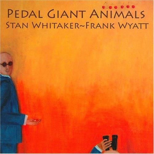 دانلود آلبوم Pedal Giant Animals اثر Frank Wyatt